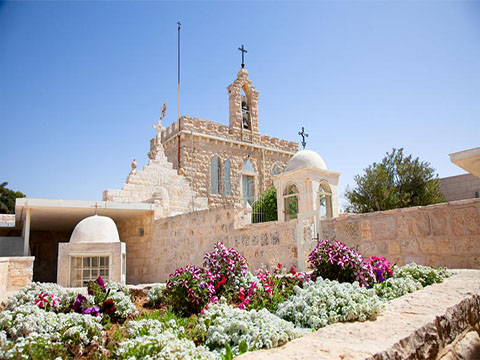 holyland tour Gallery