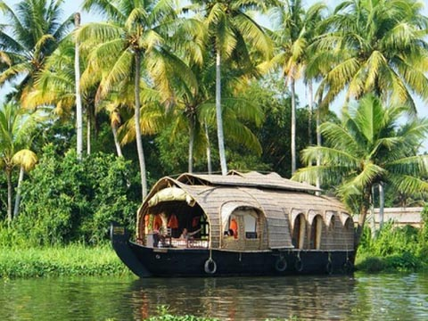 Tour Packages to Kochi